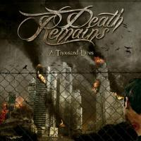 Death Remains - A Thousand Lives [EP]